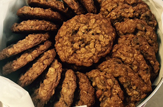 Cookies | Rookies Cookies | Houston, TX | (888) 957-6654